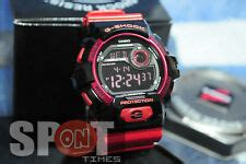 Casio G Shock G8900sc 1r g shock colors ebay