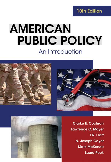 empowerment series becoming an effective policy advocate policy 9780534574949 cengage