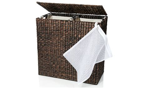 Save 44 Off A Wicker Laundry Her Get It Free Wicker Hers For Laundry
