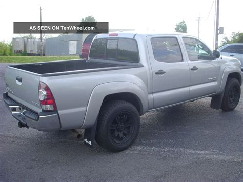 toyota tacoma long bed for sale toyota tacoma crew cab trd sport long bed for sale la html autos post
