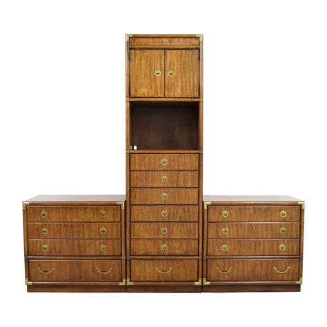 Cabinet Set by 43 Crate And Barrel Crate Barrel 7 Drawer Bedroom