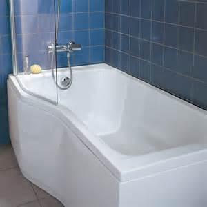 breite badewanne badewannen mit integrierter dusche carprola for