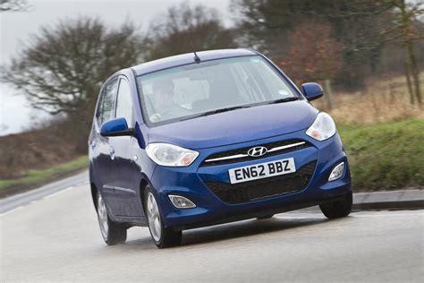 hyundai i10 deals car deal of the week carbuyer