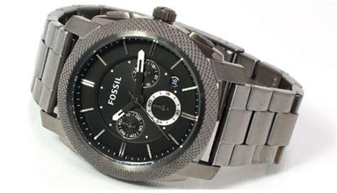 Jam Tangan Pria Jam Tangan Fossil Jr1436 Original jual jam tangan fossil pria original jual jam tangan