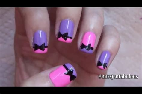easy nail art collection simple easy nail art designs easy nail art