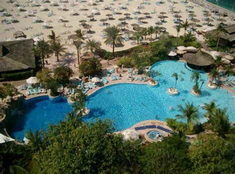the lap pool at the jumeirah beach hotel oyster com swimming pool picture of jumeirah beach hotel dubai