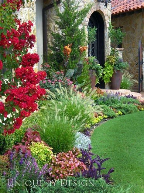 spring garden ideas landscaping ideas landscapes spring pinterest