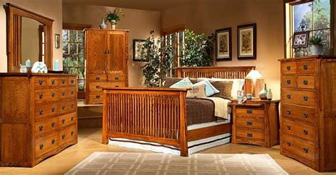 waterbed bedroom furniture mission creek oak waterbed bedroom furniture