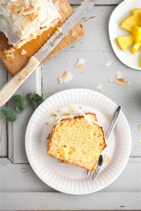 wie kann kuchen backen rezept f 252 r ananas kastenkuchen zucker zimt und liebe
