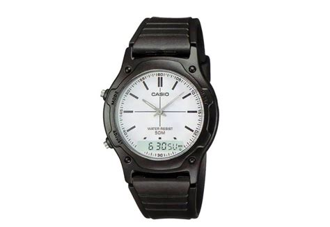 casio aw 49h original watchband casio g shock aw 49h 7evef horlogeband