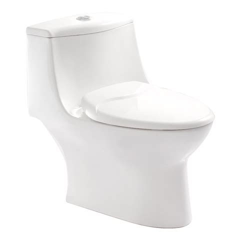 lowes bathroom toilets pfister vtp e70w kamato white watersense elongated dual