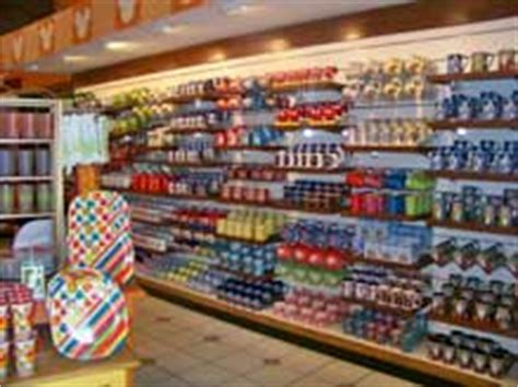 Mickeys Pantry by Downtown Disney Stores Marketplace Shopping