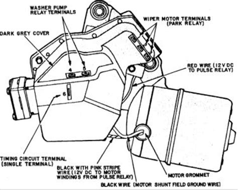 repair windshield wipe control 1987 mitsubishi l300 parking system gmc truck electrical wiring diagrams gmc free engine image for user manual download