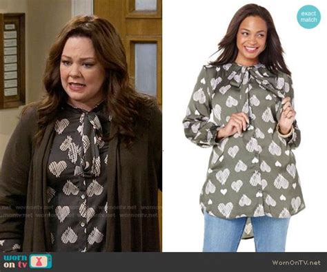 Blouse Mieke Grey 1000 images about mike molly style clothes by