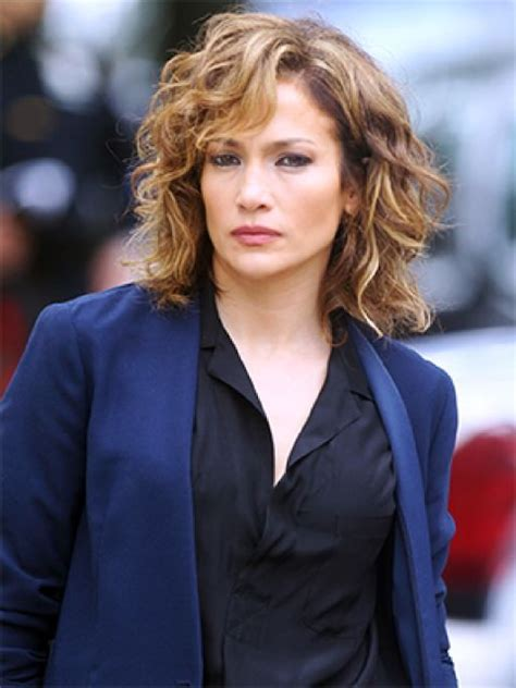 jennifer lopez  changing hairstyles  haircuts hairstyles  hair colors