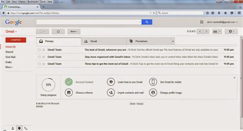 membuat email web id cara membuat email di gmail download software pc dan