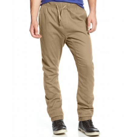 ring of clothing joggers ring of ring of new khaki beige mens size