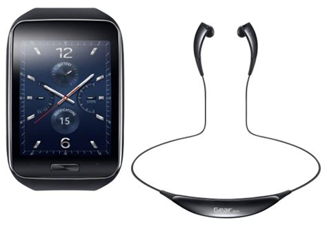 Headset Samsung Malaysia samsung gear s smartwatch and gear circle bluetooth headset looks technave