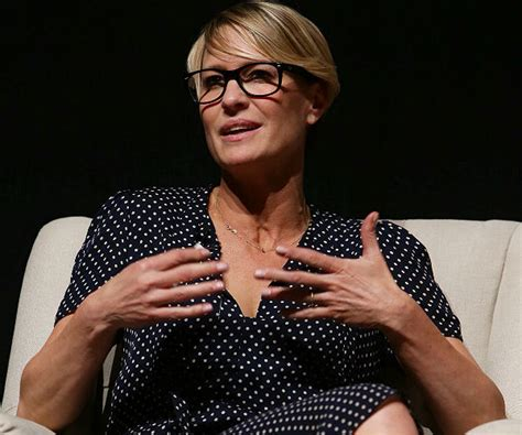 robin wright house of cards robin wright on house of cards trump stole all our ideas