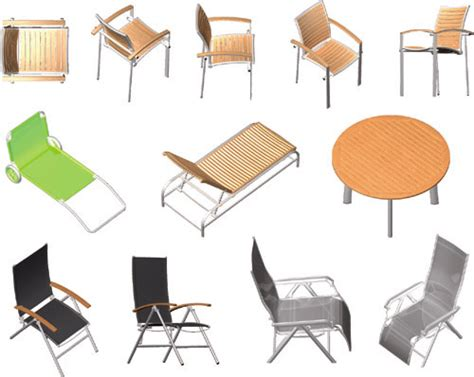 Office Furniture Psd Creativity Yvotube Com | garden furniture top view psd interior design