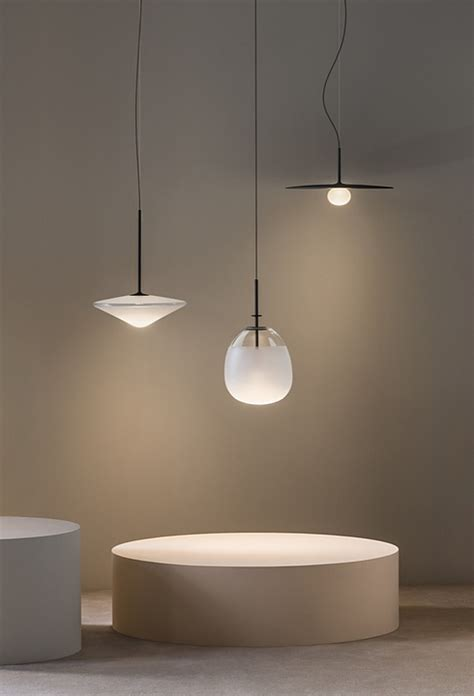 hanging lamp tempo  vibia