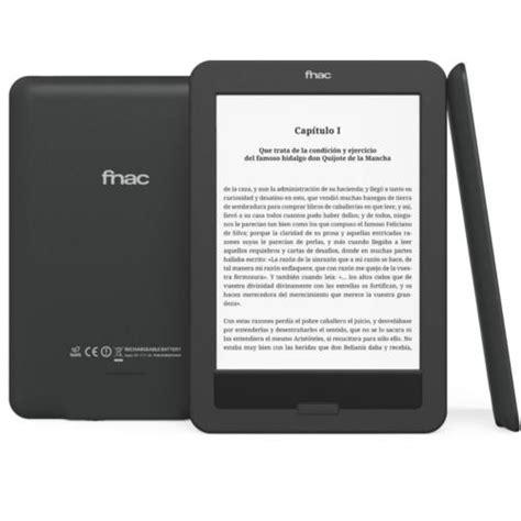 libros electronicos libro electronico ebook kindle share the libro electr 243 nico fnac touch plus con luz integrada en
