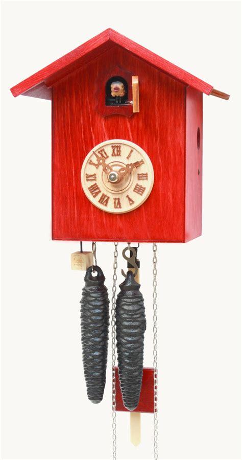 modern cuckoo clock modern cuckoo clock 1 day running time rh sk12 3 new ebay