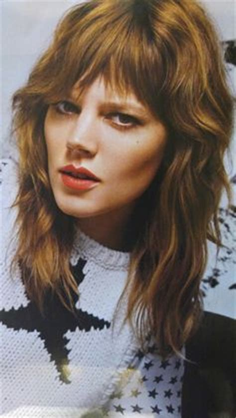 1000 images about shag and mullet hairstyles on pinterest 1000 images about mullet over on pinterest bangs short
