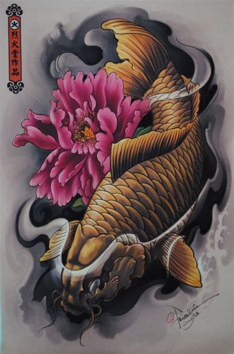 orange koi jpg 595 215 900 japanese pinterest