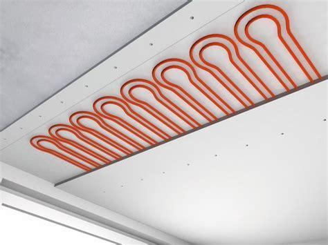 riscaldamento a soffitto prezzo riscaldamento a soffitto costi dell impianto