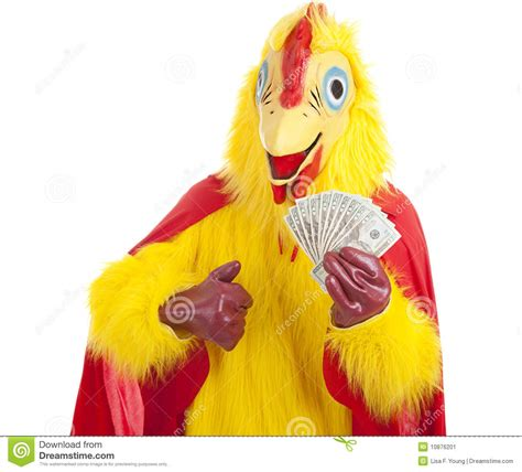 money with chickens how to make up to 12k a year with just 15 chickens books chicken rich stock image image 10876201