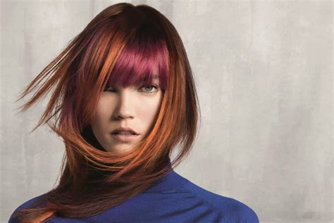 how to choose a hair color how to choose your ideal hair color in 5 easy ways iemiller