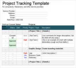 project tracker template excel free image gallery tracking sheet