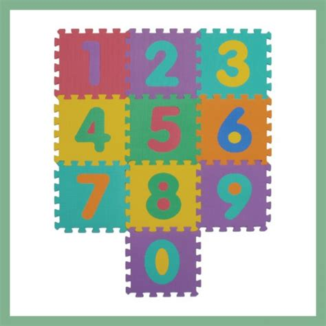 tappeto puzzle atossico ricarica mangiapannolini lilnap