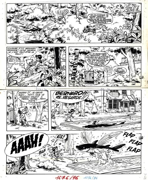 sophie tome 5 2800170271 jid 233 hem sophie tome 4 planche 7 by jid 233 hem comic strip