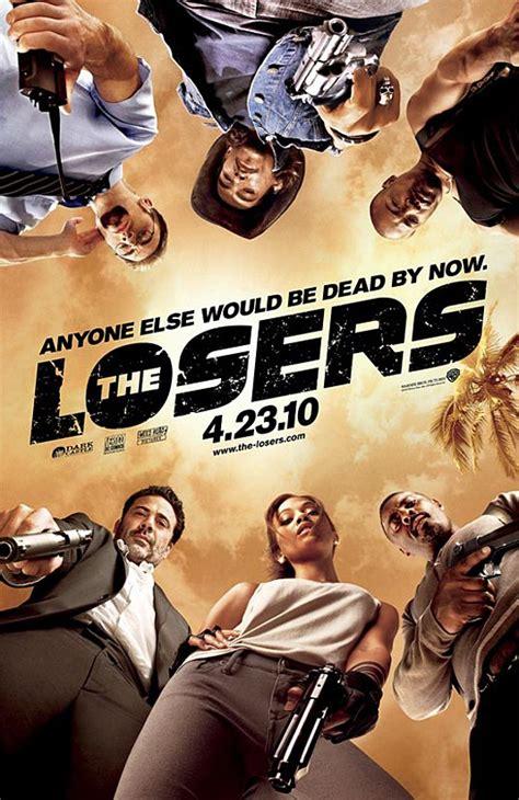 the losers books the losers poster filmofilia