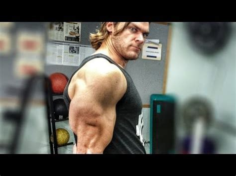 buff dudes bench press triceps youtube and building on pinterest