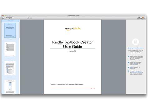 convertir pdf con imagenes a kindle convertir kindle en pdf