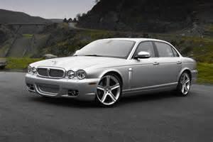 2008 Jaguar Xj8l For Sale 2008 Jaguar Xj8 Reviews Specs And Prices Cars