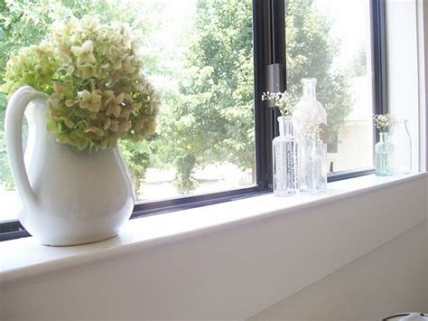 decorating window ledge decor home ideas pinterest