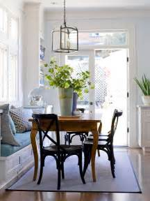 Corner Banquette by Built In Banquette Ideas