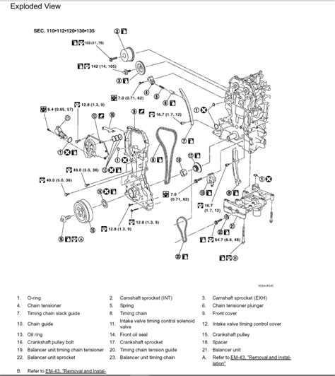 nissan h20 engine timing marks diagram auto electrical wiring diagram