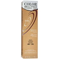 hair color seattle non ammonia 1000 ideas about ion hair colors on pinterest ion color