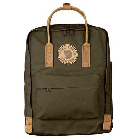 Backpack Factor Brain Olive fjallraven kanken no 2 mountain factor