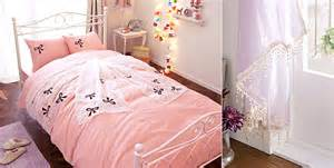 Cute pink bedroom design ideas for girl