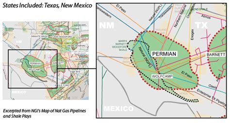Admissions Mba Of Permian Basin by Information On The Permian Basin