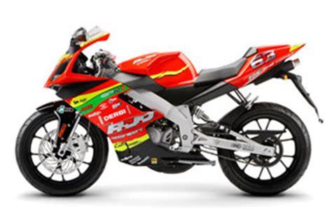 Motorrad Shop Eisenstadt by Derbi Gpr50r Di Meglio Modellnews