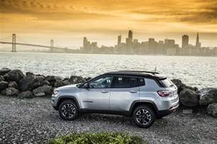 Jeep Compasd 2017 Jeep Compass Reviews And Rating Motor Trend
