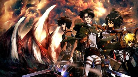 imagenes hd de shingeki no kyojin shingeki no kyojin discussion quot attack on humanity quot arc