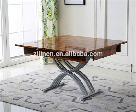 Coffee Table With Lift Top Dining 2016 Usa Lift Top Coffee Dining Table Mechanism Up And Adjustable Height Coffee Dining